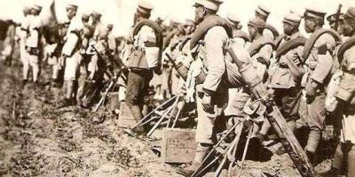 为什么张作霖时期,东北军打不过直军?