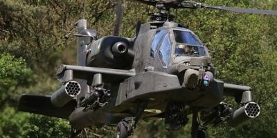歼击机、攻击机(强击机)可以打击直升机吗?