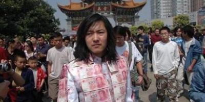 《中国有嘻哈》选手为参赛花了十万块买衣服,他们身上的衣服有多贵?