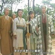 《倚天屠龙记》中,灭绝师太和金花婆婆谁比较厉害?