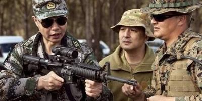 为何美国士兵喜欢使用威力较小的卡宾枪?