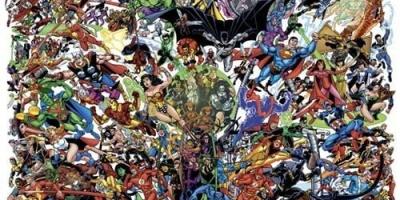 正义联盟和复仇者联盟打架谁会赢?