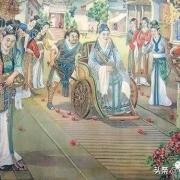 美男子潘安为何被灭三族?