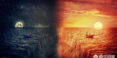 为什么有时候能梦到未来的某个场景,然后某一天真的发生了?