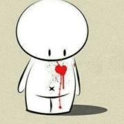 如果你最爱的人突然不理你了,感觉心疼的不行。会不会放下?