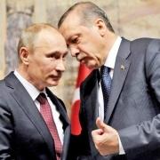 亚阿战争背后的大国博弈:俄罗斯为什么被土耳其欺负到家门口?