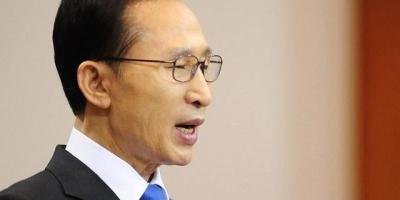 """""""黑名单""""发酵,李明博是否会走朴槿惠的老路?"""