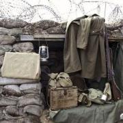 在实战中麻沙袋是否能阻挡子弹??