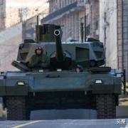 美国跟俄罗斯陆军哪个强?