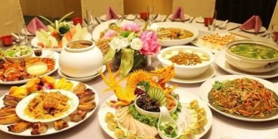中国最出名的十个菜分别有哪些?