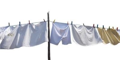 想洗些衣服,有哪些有效的小方法,既省力又节能而且还干净?