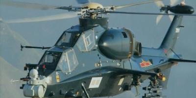 米17直升机性能如何?