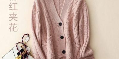 哪件毛衣更好看好搭?