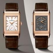 哪款腕表的设计能让人一见钟情?