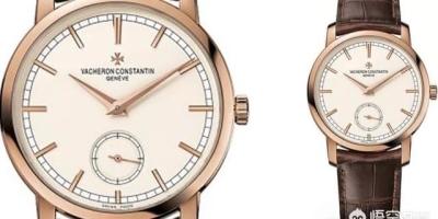 预算10多万,推荐一块个性、小众的手表吧,有哪些?