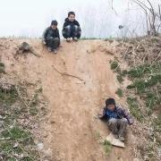广西农村生了四个女儿了,还要继续生吗?
