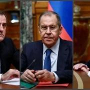 美国侦察机飞越亚美尼亚,俄罗斯为什么实施电子攻击?