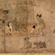 古代妃子们是如何上厕所的?