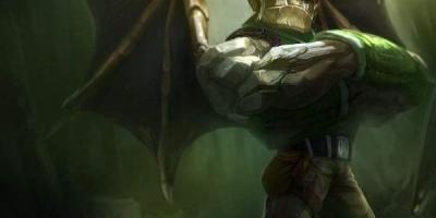 LOL当时为什么要把哨兵之殇改成正义巨像而不是选择另做这个英雄?