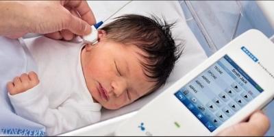 宝宝2个半月了,左耳听力筛查没过,那么会有听力障碍吗?