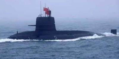 你对039型潜艇了解多少?