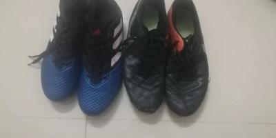 想送足球生男友足球鞋,应该买哪个,预算在1000过一点就可?