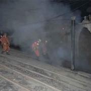 你们身边有没有亲戚朋友是煤矿工人?