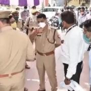 印度17岁女孩在公务员考场遭12名男子侵犯,为何现场无人制止?