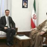 伊朗军队占据油田被袭击,叙利亚军队为什么对亲密盟友下手?
