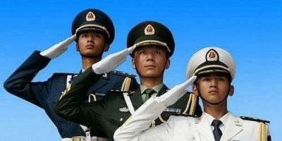 为什么解放军那么深受全国人民爱戴?