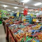 如果一个小超市,每天营业额在7000-8000左右,一个月下来利润多少?