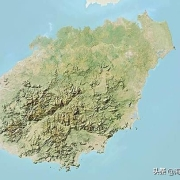 海南哪个地方更宜居一些?要考虑潮湿度,交通便利与否?