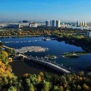 你认为新疆哪个城市最适合养老?为什么?