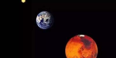 未来人类会为占领火星地盘打架吗?