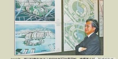 """郑州打造""""国际郑"""",建设郑东新区,郑州和国外哪个城市最像呢?以哪个城市为榜样呢?"""