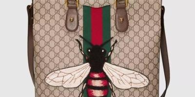 Gucci包包满大街,如何区分真假呢?