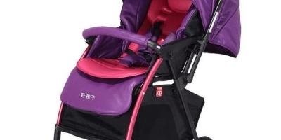 选购婴儿车有什么讲究?