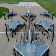 中国的歼系列战斗机处于世界的什么水平?