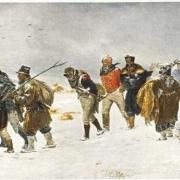 拿破仑希特勒都因为天气而兵败莫斯科,为什么成吉思汗却赢了?