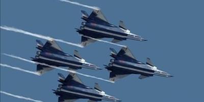 中国歼20率先抛弃机炮,未来新型战斗机,机炮会死灰复燃吗?