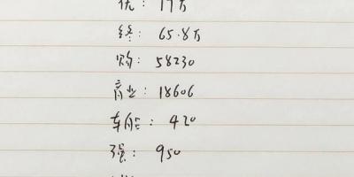 宝马7系2019款730Li豪华套装值得购买吗?
