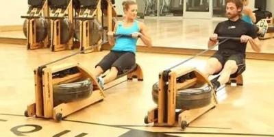 锻炼时膝盖受伤了,可是不出汗难受,有没有什么锻炼方法?