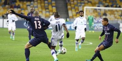 欧冠小组赛,巴黎圣日耳曼和曼联的这场比赛,你觉得谁会赢?