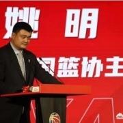 姚明将辞去CBA董事长职务,王治郅有可能接任吗?