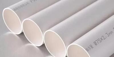 下水管PVC管10厘米好还是20厘米好?为什么?