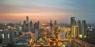 """天津的前景如何?未来还有重返""""中国第五城""""的机会吗?"""