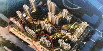 可以帮我看一下户型图,哪一个比较好么。买哪栋楼比较合适?