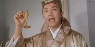 """周星驰电影中的""""吃鸡""""镜头,为何最后让我们笑到泪流?"""