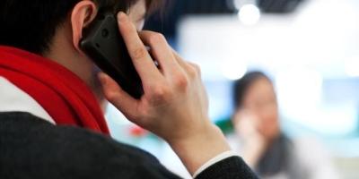 单位监听个人电话构成犯罪吗?