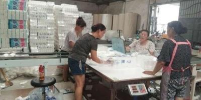 在农村开个卫生纸加工厂利润怎样?投资多少钱?